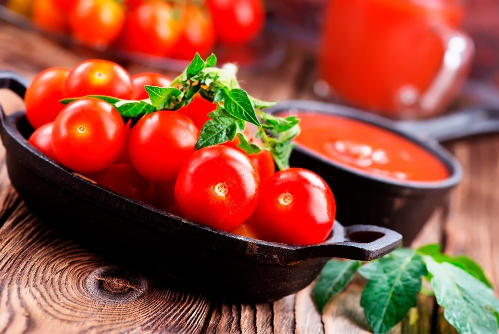 Salsa de Tomate Delika